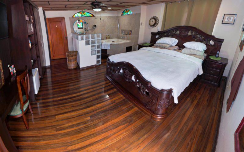 Room #4 – $100